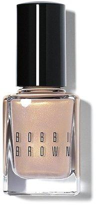 Bobbi Brown Shimmer Nail Polish, Raw Sugar Collection