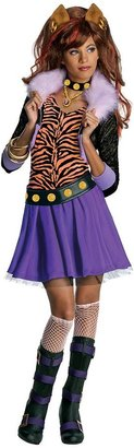 Monster High Clawdeen Wolf Child - Kids