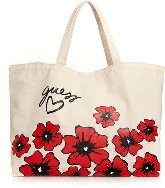 GUESS Handbag, GWP-Katama Tote