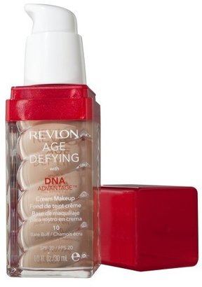Revlon Age Defying with DNA Advantage Cream Makeup- Bare Buff