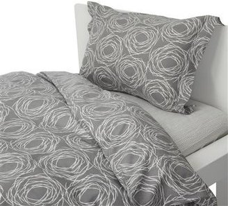 Argington Organic Twin Duvet Set- Nest