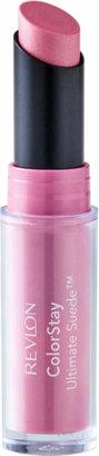 Revlon ColorStay Ultimate Suede Lipstick - Silhouette $9.99 thestylecure.com