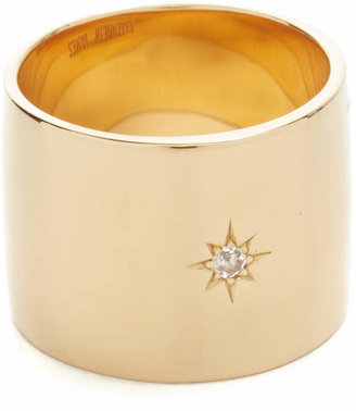 Elizabeth and James Bassa Ring $95 thestylecure.com