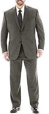 Claiborne Charcoal Suit Separates