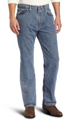 Wrangler Men's Genuine Loose Fit Jean