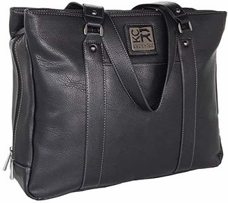 Kenneth Cole Reaction Top Zip 15.4 Computer Tote Pocket
