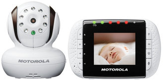 Motorola Baby Monitor, Digital-Video Baby Monitor with 2.8 Inch Color LCD Screen