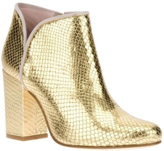 Opening Ceremony 'Penny' boot