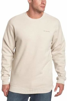 Columbia Mens Big-Tall Size Hart Mountain Crew