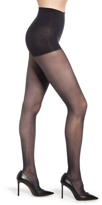 DKNY Light Opaque Control Top Tights