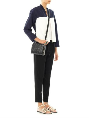 3.1 Phillip Lim Ryder small leather cross-body bag