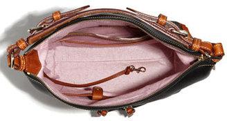 Dooney & Bourke 'Dillen - Medium' Zip Pocket Leather Hobo