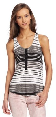 Hurley Juniors Karma Tank Knit