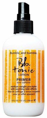 Bumble and Bumble Tonic Lotion 8 oz.