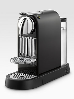 Nespresso CitiZ Refresh Coffee Machine