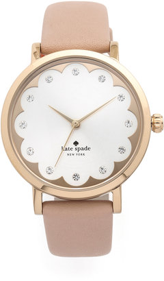 Kate Spade New York Novelty Metro Watch $195 thestylecure.com