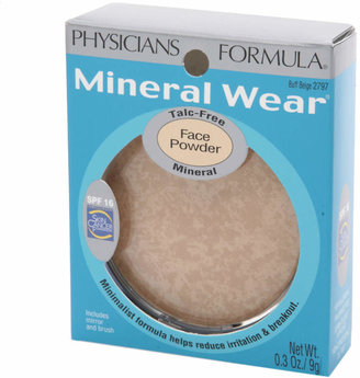 Physicians Formula Mineral Wear Powder Compact Buff Beige 2797