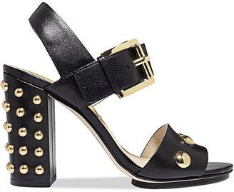 MICHAEL Michael Kors Linden Platform Sandals