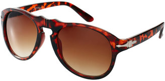 Jeepers Peepers Keyhole Sunglasses