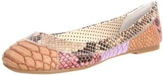 Madden-Girl Women's Hookah Ballerina Flat