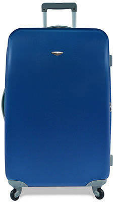 """Traveler's Choice CLOSEOUT! Dana Point 28"""" Hardside Spinner Suitcase"""