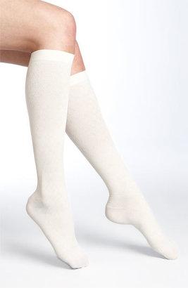 Nordstrom 'Diamond' Compression Trouser Socks (3 for $36)