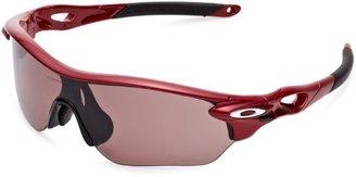 Oakley Radarlock Edge OO9209-03 Polarized Sport Sunglasses,Groupie,One size