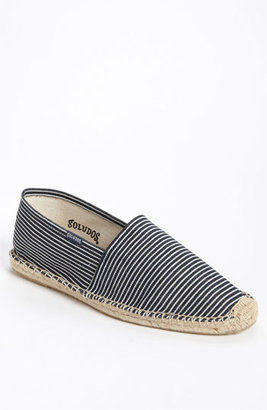 Soludos Denim Espadrille Slip-On (Men)