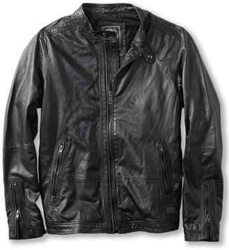 Diesel Lagnum Leather Jacket