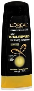 L'Oreal Advanced Haircare Total Repair 5 Restoring Conditioner