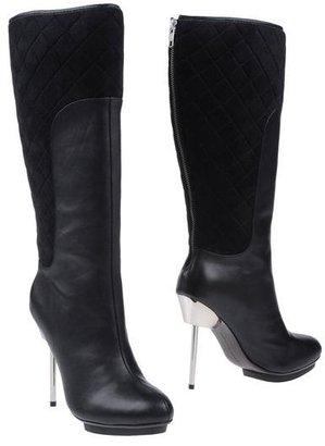 United Nude UN High-heeled boots
