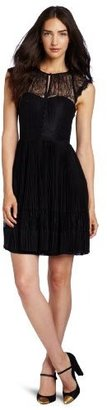 Mcginn Women's Isabel Lace Bustier Dress
