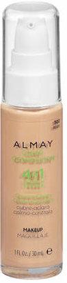 Almay Clear Complexion Liquid Makeup Beige
