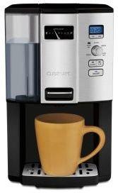 Cuisinart Coffee On Demand Coffee Maker DCC-3000