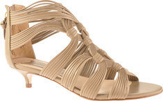 Boutique 9 Toopretty (Women's) - Taupe Leather