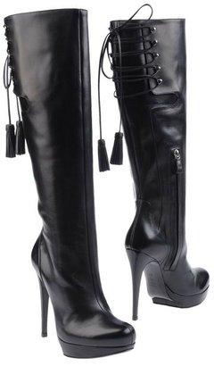 Pollini High-heeled boots