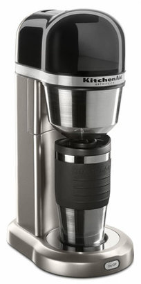 KitchenAid 4-cup Personal Coffee Maker, KCM0402