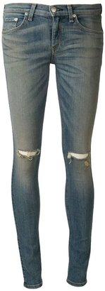 Rag and Bone Rag & Bone skinny jeans
