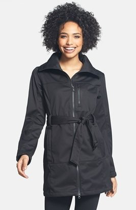 The North Face 'Sashanna' Soft Shell Trench