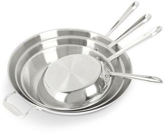 All-Clad Stainless Steel Skillet