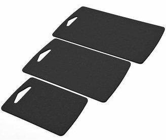 Epicurean 3-pc. Slate Cutting Board Set