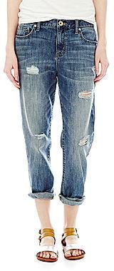 JCPenney a.n.a Boyfriend Jeans