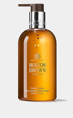 Molton Brown Women's Amber Cocoon Hand Wash