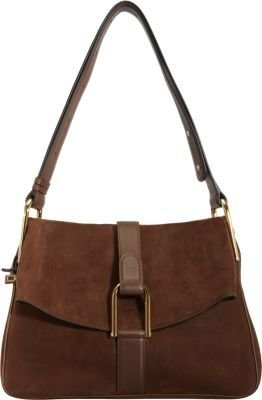 Delvaux Givry Shoulder Bag