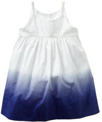 Gap Ombre dress