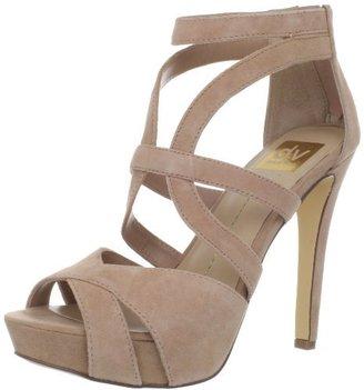 Dolce Vita Women's Balla Platform Sandal