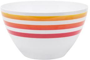 Vue Serve Bowl Warm Colour