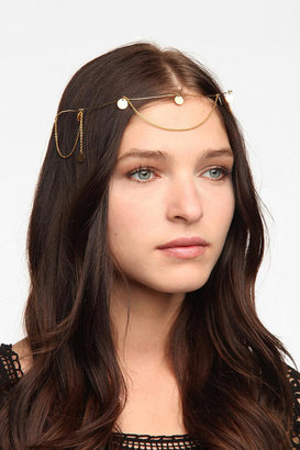 Urban Outfitters Delicate Halo Headwrap