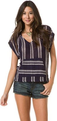 Swell Covet Ss Knit Top