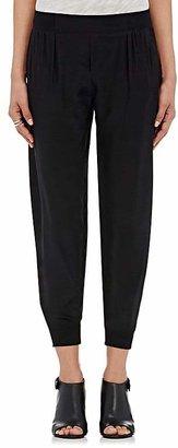 ATM Anthony Thomas Melillo Women's Silk Charmeuse Sweatpants